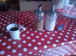 caffè, coffee, zucchero, docificante
